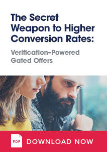 The Secret Weapon To Higher Conversion Rates