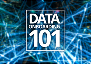 Data on-Boarding 101