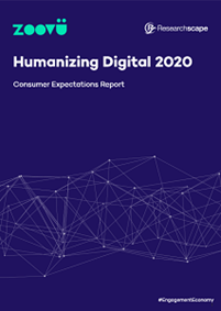 Humanizing Digital 2020