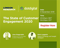 The State of Customer Engagement 2020 - Webinar