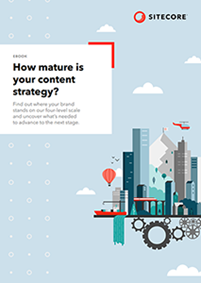 How Mature is your Content Strategy?