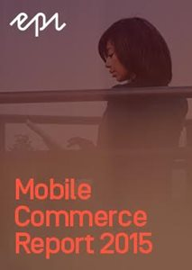 Mobile Commerce Report 2015