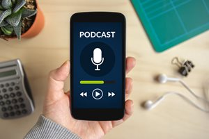 Podcast: Driving Digital and Cultural Transformation
