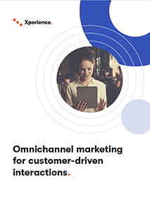 Omni-Channel Marketing for Customer‑Driven Interaction