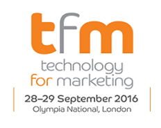 Technology For Marketing (TFM) - London
