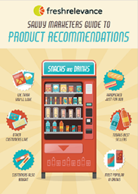 Savvy Marketers Guide to Product Recommendations
