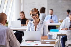 Proactive customer service in the age of assistance