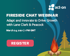 FIRESIDE CHAT: Adapt and Innovate to Drive Growth with Lane Clark & Peacock