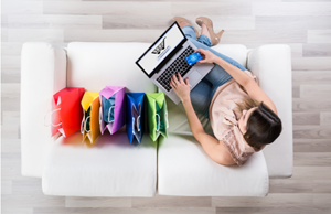 How Retailers Can Recreate The In-Store Customer Experience Online