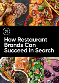 How Restaurant Brands Can Succeed in Search