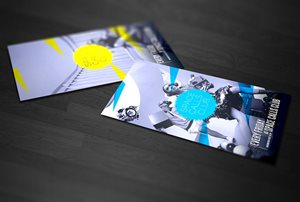 8 Popular Design Trends To Use For Leaflet Printing