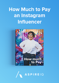How Much Should You Be Paying Instagram Influencers?