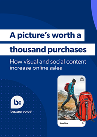 How Visual and Social Content Increase Online Sales: Research Report