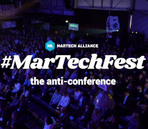 #MarTechFest Global