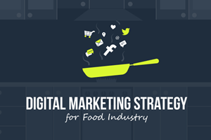 Top 10 Digital Marketing Strategies for Online Food Ordering Business