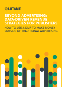 Beyond Advertising: Data-Driven Revenue Strategies for Publishers with a DMP