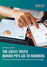 The (Ugly) Truth Behind PR's Go-To Numbers