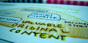 Five Ideas For Ensuring Your Business Content Is Great