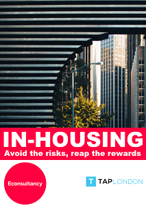 In-Housing: Avoid the Risks, Reap the Rewards