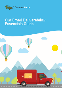 Our Email Deliverability Essentials Guide