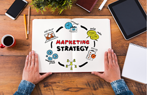 5 Simple Steps to Review your Marketing Strategy