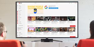 YouTube's new TV-focused ad offerings explained