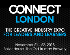 Connect: London 2018