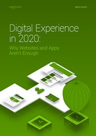 Digital Experience in 2020