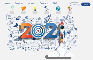 5 Ways to Plan For Marketing Success in 2021