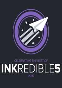 INKREDIBLE5 - Five stand-out Email Campaigns