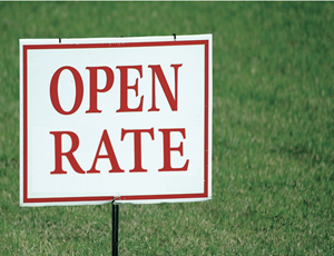 3 Ways to Improve your Email Open Rate
