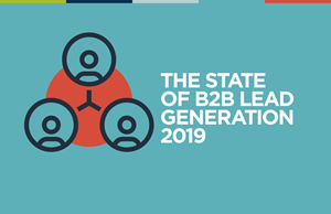 5 Things You Need to Know About B2B Online Lead Generation in 2019