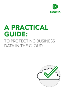 A Practical Guide: To Protecting Business Data in the Cloud