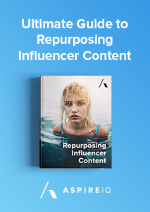 Ultimate Guide to Repurposing Influencer Content