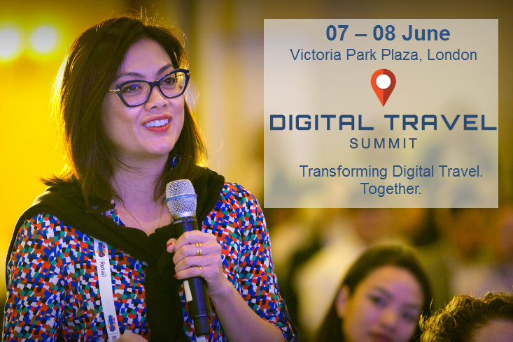 Digital Travel Summit