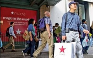 Will Macy's Magic Work In China?