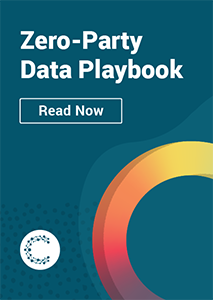 The Zero-Party Data Playbook