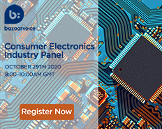 Consumer Electronics Industry Panel