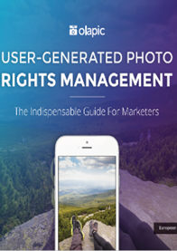 User-Generated Photo Rights Management