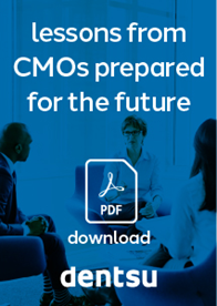 CMO survey 2020