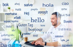 All About Multilingual Web Design