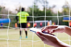 The First Critical Stage For An Effective Mobile Sports Betting Site – Initial Engagement