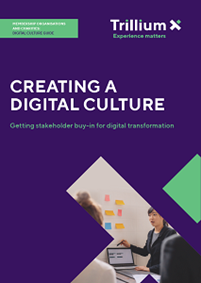 Creating a Digital Culture: Getting Stakeholder Buy-In for Digital Transformation