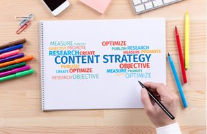 Four Content Optimisation Tips to Help Your Business Stand Out