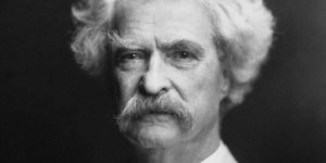 Mark Twain: An Excellent Community Manager
