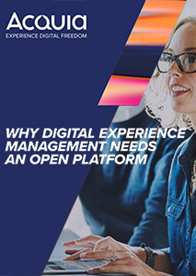 Why Digital Experience Management Needs An Open Platform Share