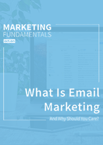 What Is Email Marketing (and Why Should You Care)?