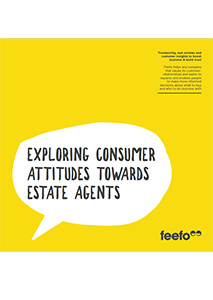 Exploring Consumer Attitudes Towards Estate Agents