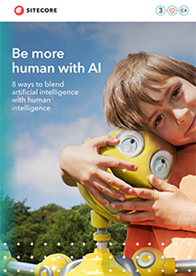 Eight Ways to be More Human with AI
