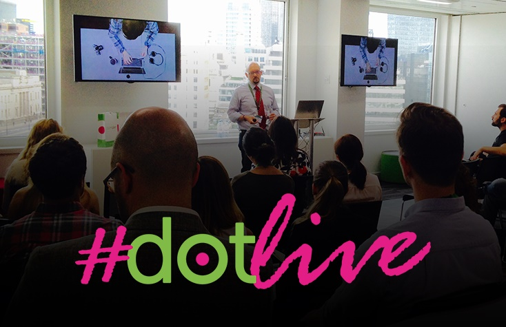 dotlive: Don't Be A Copywronger – Send Better Emails Now! - London